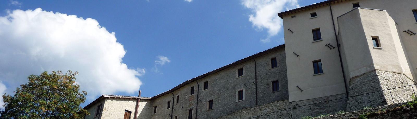 Archivio e Biblioteca diocesani Montefeltro
